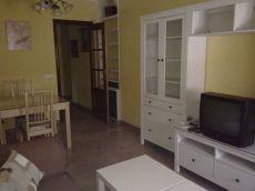 Piso de 2 dormitorios en el centro de huelva