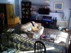 Piso Zona Ensanche, 3 habitaciones, 2 ba�os y plaza de garaj