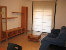 Duplex con muebles centrico en tarragona