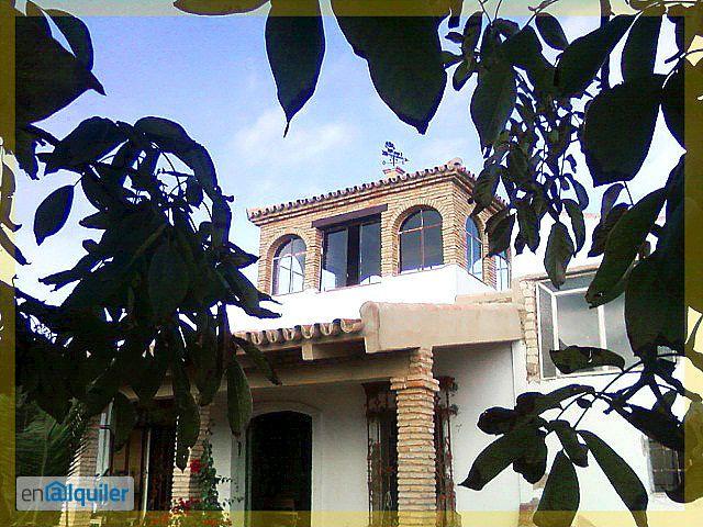 El mirador del convento san juan de mora ina 3134020 - Alquiler casa mazagon ...