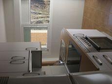 Se alquila vivienda de 3 dormitorios totalmente reformada