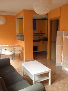 Alquiler duplex 1 dormitorio