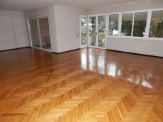 Espectacular piso exterior sin muebles zona turo park