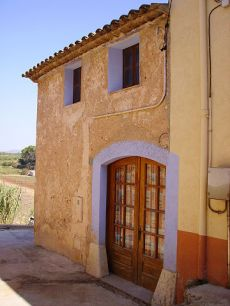 Casa masia