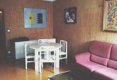 Apartamento amueblado en el Puente, calefacci�n inc.