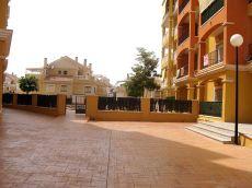 Apartamento econ�mico en Aguas Nuevas