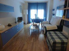 Apartamento totalmente equipado en Rambla Ferran
