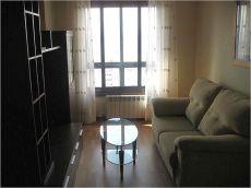Torres de aragon de 1 dormitorio con garaje