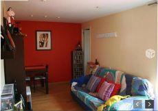 �tico de 70 m2 con 3 dormitorios