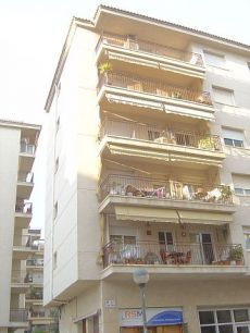 Piso de tres dormitorios en Sitges