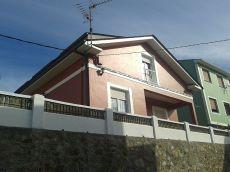 Casa unifamiliar en el puerto de Tapia