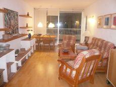 Apartamento reformado a 500 mtrs de la playa Cala Rovira,