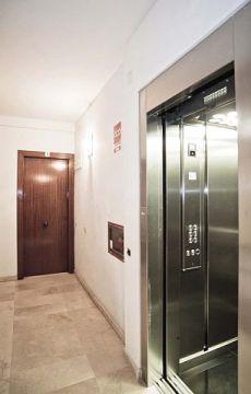 Fantastico piso de 3 habitaciones y dos ba�os con solarium