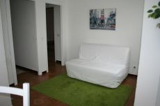 Soleado y luminoso piso �tico reformado con terraza de 20m2
