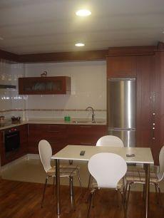 Alquiler apartamento en combarro