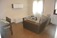 Apartamento amueblado alquiler Velilla