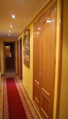 Coqueto piso reformado