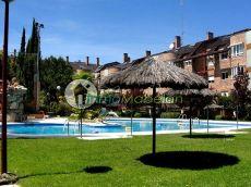 Las Rozas, Parque Par�s, Piso de 75 m2, 2 dormitorios