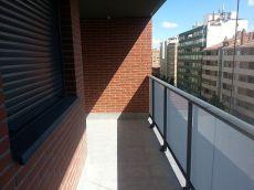 Alquiler piso ascensor y calefaccion Delicias