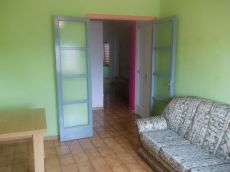 Piso 3hab, 2 dobles, 1 ind, terraza en centro Granollers
