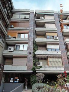 Alquilo apartamento en Calle Costa Rica 9