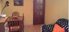 Piso de dos dormitorios en el centro de Pinto