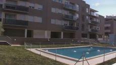 Duplex en ciudad valdeluz