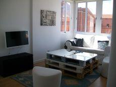 Bonito apartamento muy luminoso