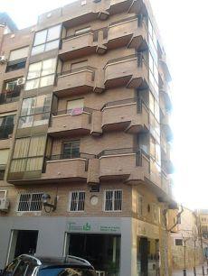Piso en Murcia Centro