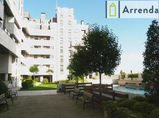 Apartamento en urbanizaci�n privada