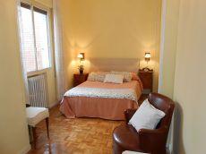 Estupendo piso amueblado exterior ideal para estudiantes