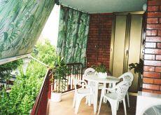 Piso amueblado de 4 habitaciones en Clot