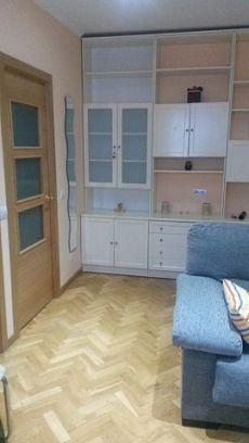 Apartamento amueblado alquiler Chamberi Arapiles Madrid