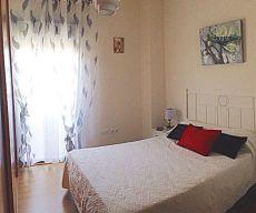Apartamento en avda. Andalucia 2 dorm. 2 ba�os.