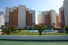 Precioso residencial con piscina