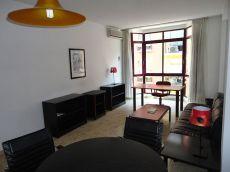 Alquiler vivienda de 2 dormitorios Gaztambide Madrid