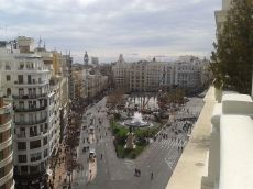 Espectacular Atico en Plaza del Ayuntamiento