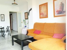 Precioso piso en Miramar con garaje