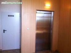 Alquiler piso dos habitaciones dobles