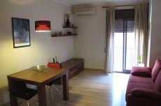 Alquilo piso reformado y amueblado en Gracia Vallcarca