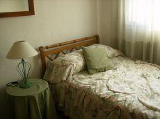Particular alquila piso 3 dormitorios amueblao y equipado