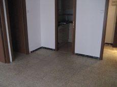 Piso de 60 m2 con 3 dormitorios
