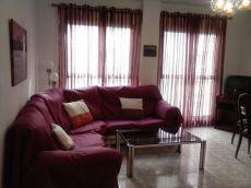 Alquilo apartamento en avda. Cesar augusto, 97