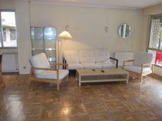 Alquil� piso 5 dormitorios ideal estudiantes o profesionales