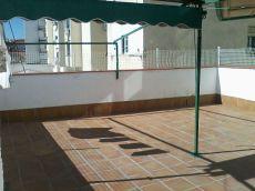 Alquiler de piso en Vista Alegre con Gran Terraza