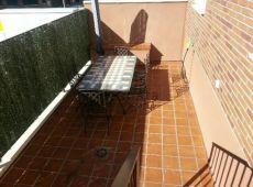 Fenomenal piso con patio en Azuqueca