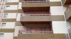 Centrico, con jardin exterior, soleado, 1er piso