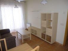Piso de un dormitorio en Collado Villalba estaci�n