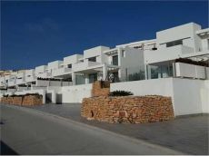 Alquiler casa jardin y terraza Benissa