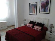 Piso amueblado de 2 dormitorios en pleno centro